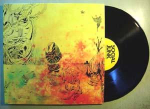 Robedoor - Yellow Swans - Tremor Deliverance - Untitled