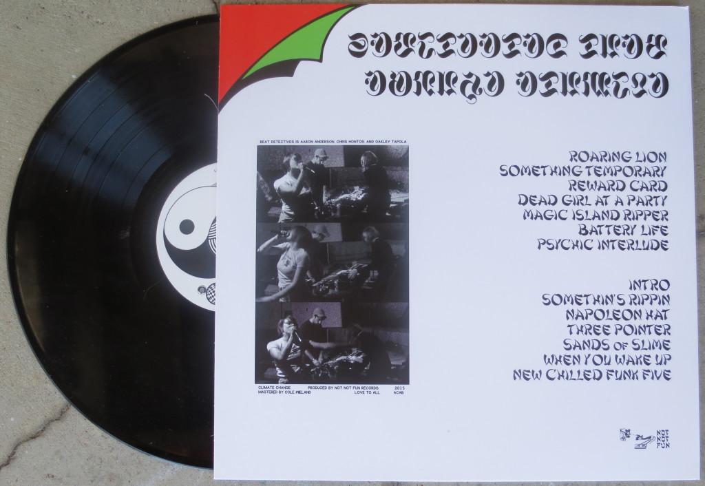 NNF315 vinyl B