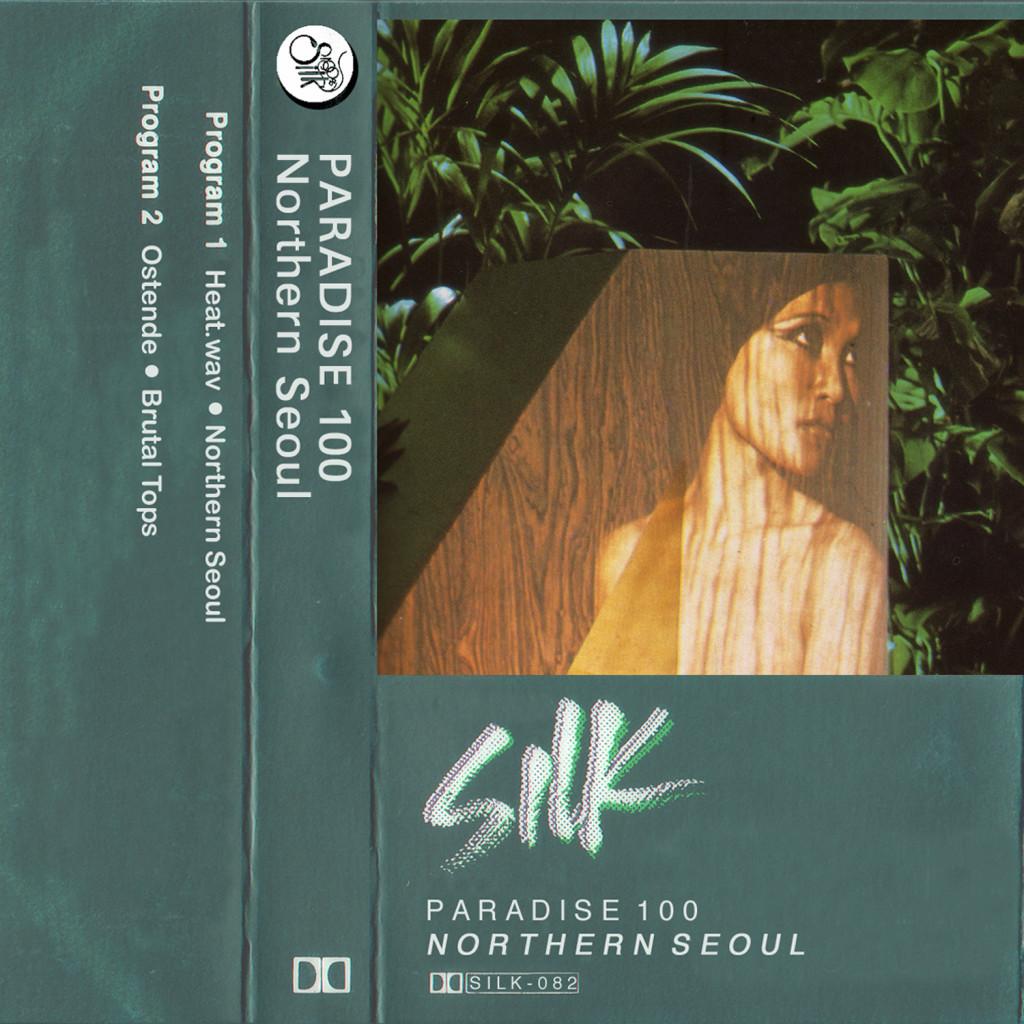 SILK082 cover