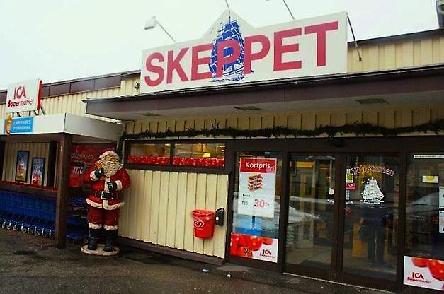 skeppet shop