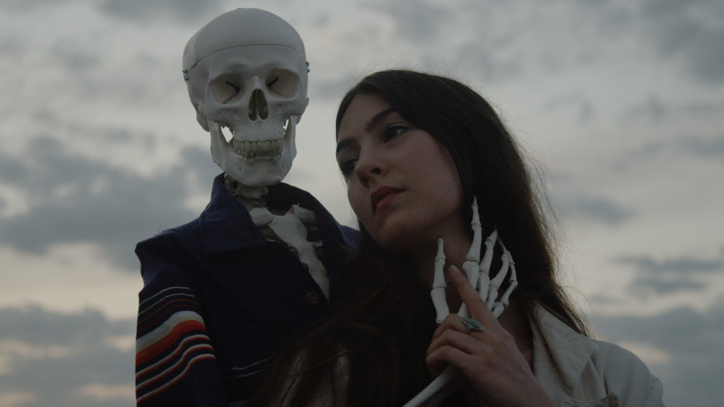 weyes skeleton