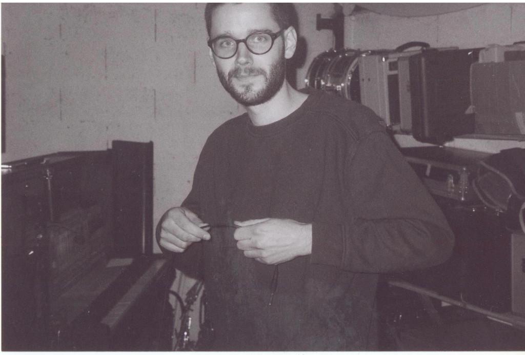 Les Halles studio